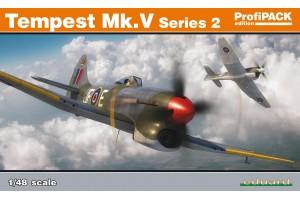Tempest Mk. V séria 2 (1:48) - 82122