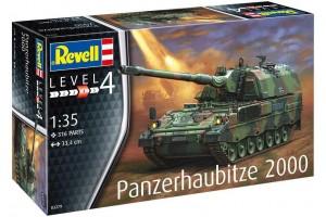 Panzerhaubitze 2000 (1:35) - 03279
