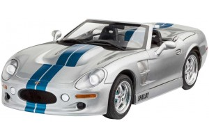 Shelby Series I (1:25) - 67039