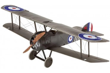 British Legends - Sopwith Camel (1:48) - 63906