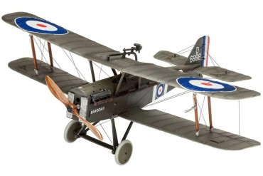 British Legends - British S.E. 5a (1:48) - 63907