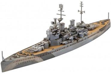 HMS King George V (1:1200) - 65161