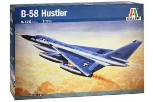 B-58 Hustler (1:72) - 1142