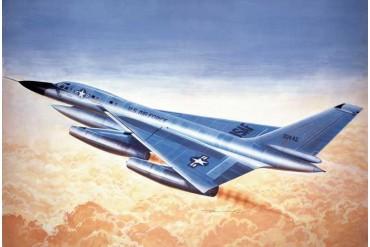 Model Kit letadlo 1142 - B-58 Hustler (1:72)