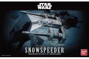 Snowspeeder  (1:48) - 01203