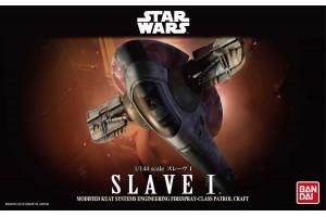 Slave I  (1:144) - 01204