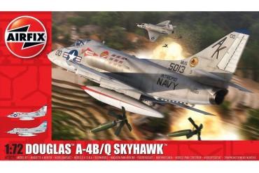 Douglas A4 Skyhawk (1:72) - A03029A