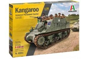 KANGAROO (1:35) - 6551