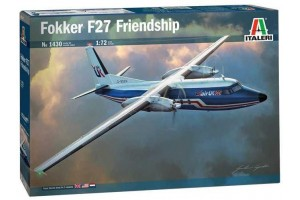 Fokker F 27  Friendship (1:72) - 1430