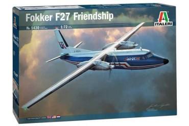 Fokker F 27  Friendship (1:72) - 1430