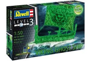 Plastic ModelKit loď 05428 - Viking Ghost Ship (1:50)