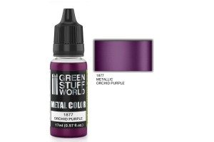 Orchid Purple - 17ml - 1877