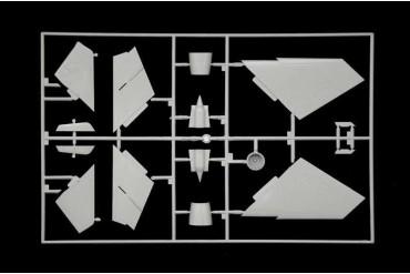 Model Kit letadlo 2790 - Bye-bye MIRAGE F1 (1:48)