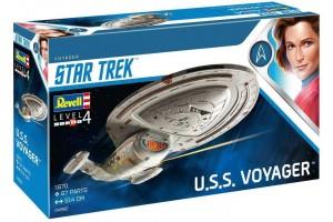 U.S.S. Voyager (1:670) - 04992