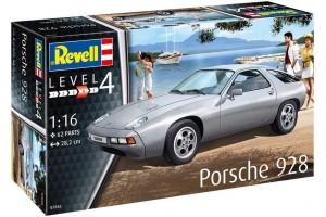 Porsche 928 (1:16) - 07656