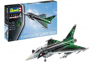 "Eurofighter ""Ghost Tiger "" (1:72) - 63884"