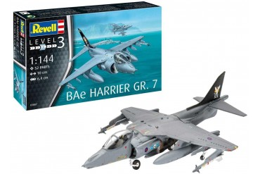 BAe Harrier GR.7 (1:144) - 63887