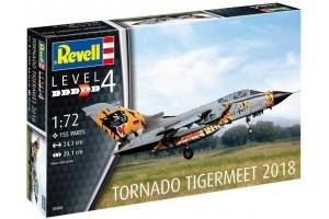 "Tornado ECR ""Tigermeet 2018"" (1:72) - 03880"