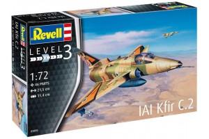 Kfir C-2 (1:72) - 63890