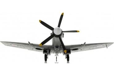 Classic Kit letadlo A05135 - Supermarine Spitfire FR Mk.XIV  (1:48)
