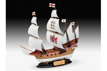 EasyClick loď 05661 - HMS Revenge (1:350)