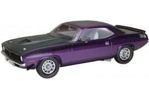 1970 Plymouth AAR Cuda (1:25) - 67664