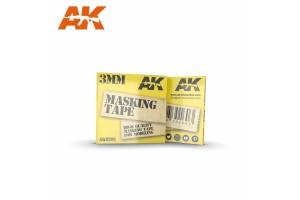 Maskovacia páska 3mm - 8202