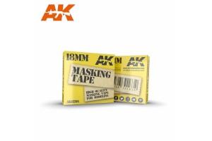 Maskovacia páska 18mm - 8205