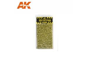 Stepná tráva (Wild Tufts) - 5mm - 8123