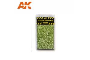 Zelený mach (Green Moss) - 8132