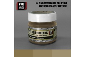 EU Brown Earth Cold Tone - Coarse Texture - SO.No2aCT