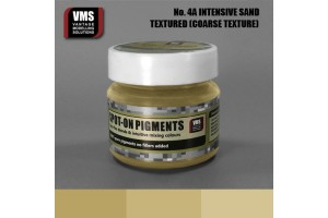 Intensive Sand - Coarse Texture - SO.No4aCT