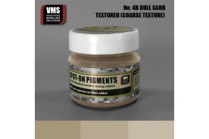 Dull Sand - Coarse Texture - SO.No4bCT
