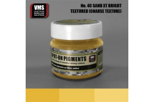 Extra Bright Sand - Coarse Texture - SO.No4cCT