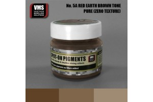 Red Earth Brown Tone - Zero Texture - SO.No5aZT