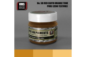 Red Earth Orange Tone - Zero Texture - SO.No5bZT