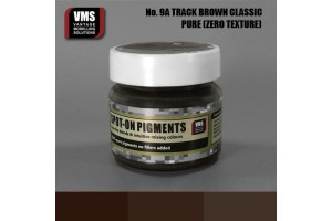 Track Brown Classic - Zero Texture - SO.No9aZT
