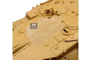 Hull Tex anti-slip SCATTERED type (2x30 ml) - CM03.SC