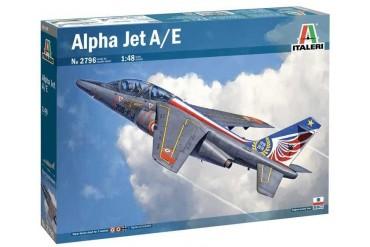 Alpha Jet A/E (1:48) - 2796