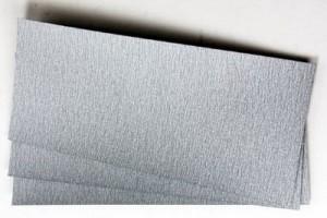 Brusný papír P1000 - 87057
