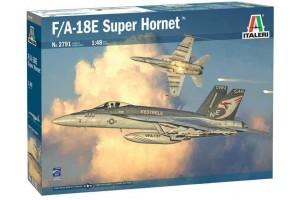 F/A-18 E SUPER HORNET (1:48) - 2791