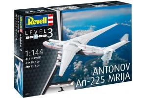 Antonov AN-225 Mrija (1:144) - 04957
