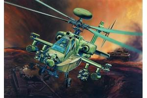 AH-64D LONGBOW (1:48) - 12268