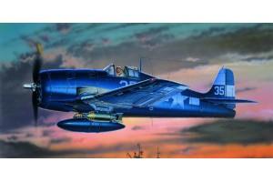 F6F-3/5 (1:72) - 12481