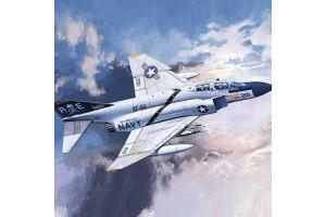 "USN F-4J ""VF-84 Jolly Rogers"" (1:72) - 12529"
