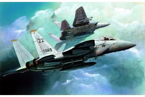 F-15C (1:144) - 12609
