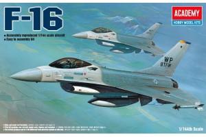 F-16 (1:144) - 12610