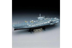 USS CV-63 KITTY HAWK (1:800) - 14210
