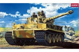 GERMAN TIGER-I (EARLY VERSION) (1:35) - 13239