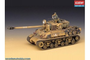 IDF M-51 SUPER SHERMAN (1:35) - 13254
